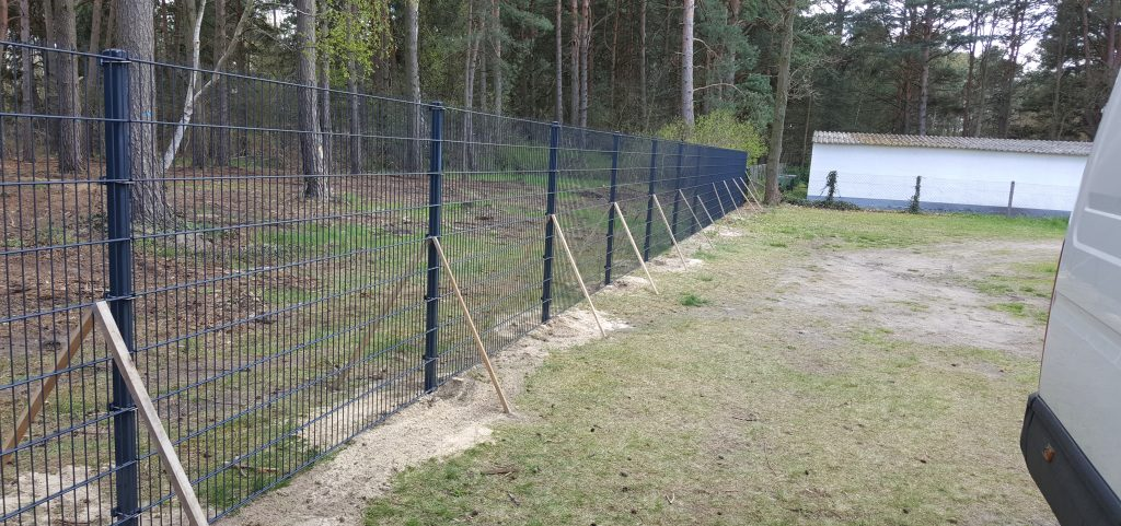 Zaun kaufen Hoppegarten - Zaeune-hoppegarten.de